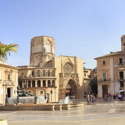 A város, ami gyerekekkel is nagyot szól: Valencia