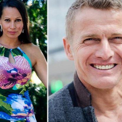 Rékasi Károly és Pikali Gerda együtt babázhatnak: nagyon boldogok