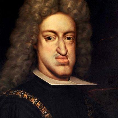 II. Károly spanyol király olyan ronda volt, hogy megijesztette saját feleségeit