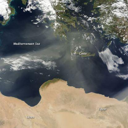 Megfojtja a műanyagszennyezés a Földközi-tengert