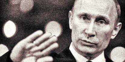 """Putyin szerint Trump """"elmélyedő ember"""""""