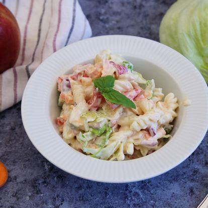 14 hideg és laktató salátavacsora a meleg nyári estékre
