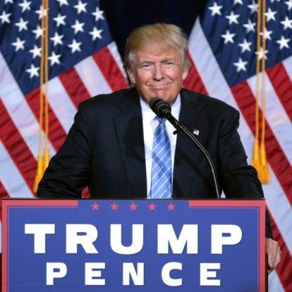 Donald Trump reagált Robert De Niro durva beszólására