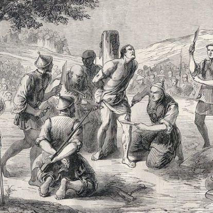 Tíz fejlett bűnfelderítési módszer a középkori Kínából
