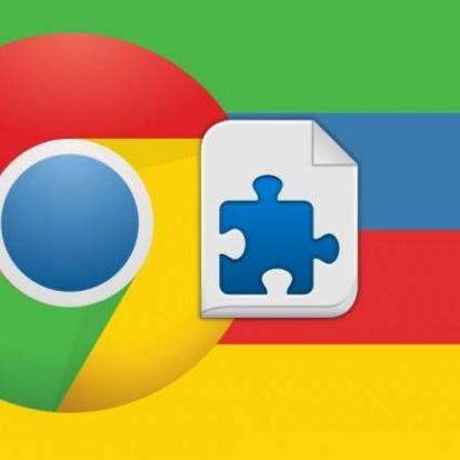 Rövidesen csak a Chrome internetes áruházából telepíthetünk kiegészítőket