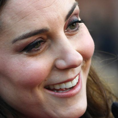 Meglepő indokkal álltak elő a Katalin hercegnét lencsevégre kapó lesifotósok