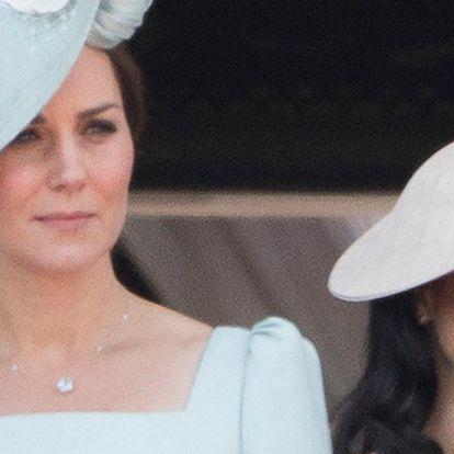 Katalin hercegné visszavonul