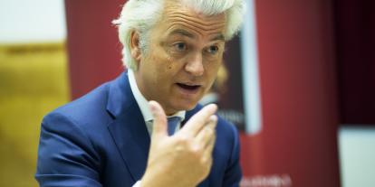 Wilders: a nyitott határok és a kulturális relativizmus együtt egy méreg