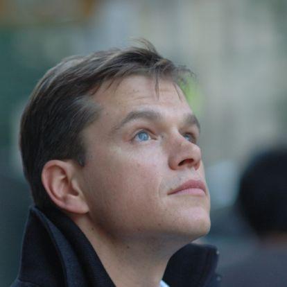 Kivágták Matt Damont