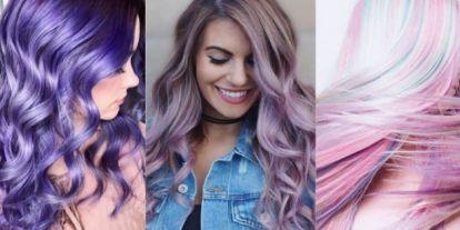 8 vibráló hajszín, amit mindenki imádni fog idén nyáron