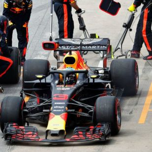 Forma-1: a Red Bull is Hondára vált 2019-től