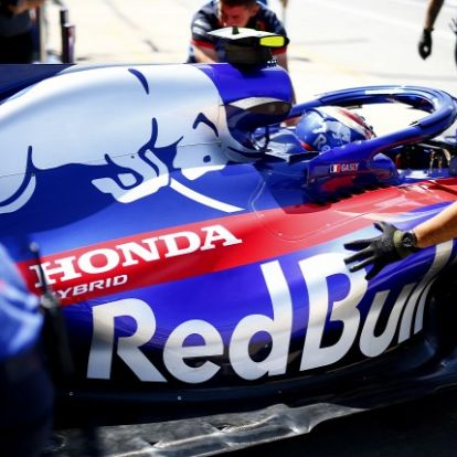 A Red Bull szakított a Renault-val, és Hondára vált