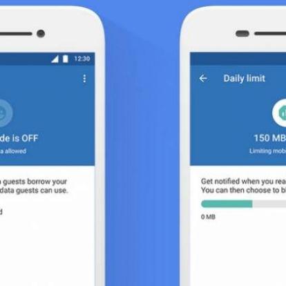 A Google még jobban takarékoskodik az adatforgalmaddal