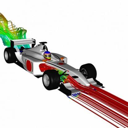 Az F1-es csapatok az előzések nehezítésén munkálkodnak