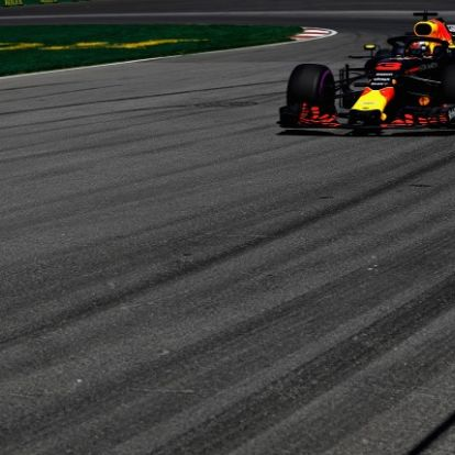 Nem lesz a Honda gyári csapata a Red Bull