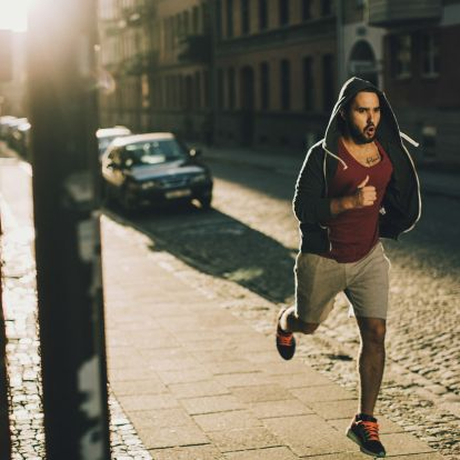 Kevesebbet kell futnod, mint gondolnád, ha fogyni szeretnél