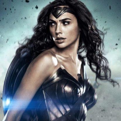Már forog a Wonder Woman 2, itt vannak az első képek és videók