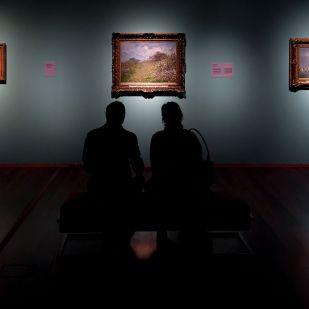 Az évtized tárlata: Monet, Degas és Picasso képeit is megnézhetik Debrecenben