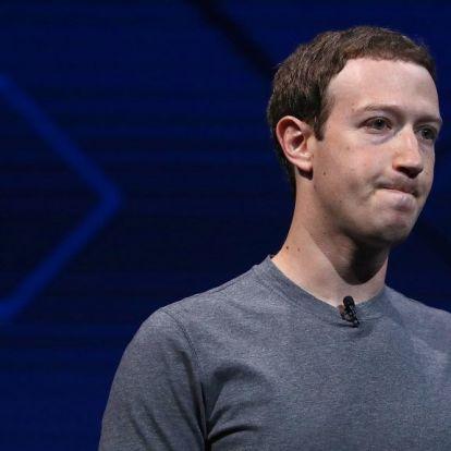 A botrányok miatt kukázza a híreket a Facebook