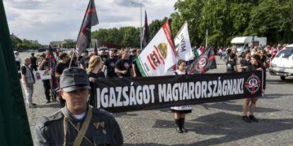 Budaházy elment keménykedni egy Pride-rendezvényre