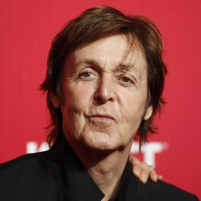 Szeptemberben jön Paul McCartney új albuma