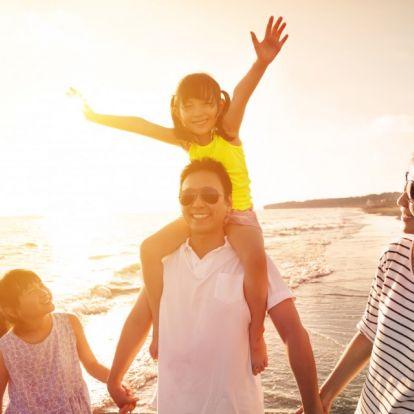 Így nyaralj (költség)hatékonyan - Blans.hu