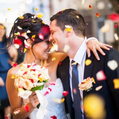 Hat tipp minden leendő menyasszonynak - Blans.hu