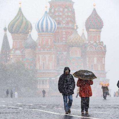 Oroszországban már a megtakarítás is a luxusnak számít