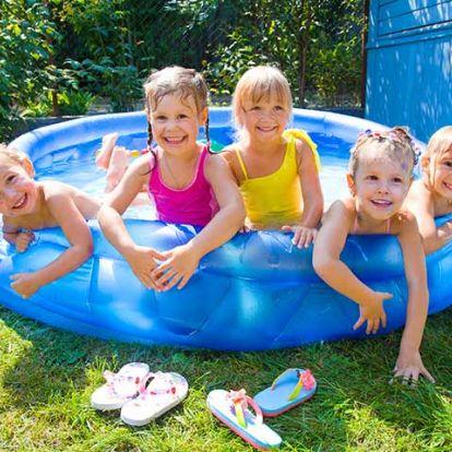 Vigyázz a kerti medencékkel!