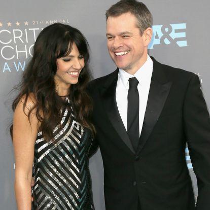 Naná, hogy van remény: 8+1 híres ember Hollywoodból, aki a rajongójával házasodott össze