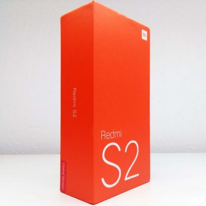Xiaomi Redmi S2 okostelefon teszt – Olcsón nagyképű