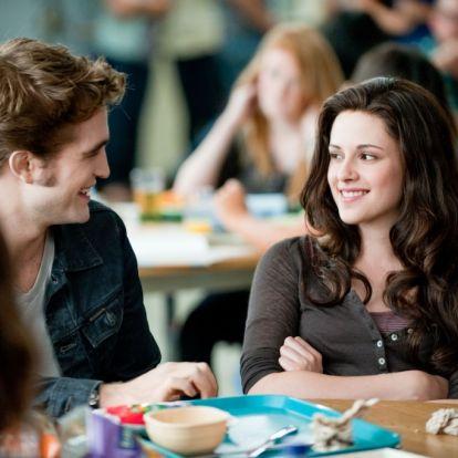 Ez a véleménye Robert Pattinsonnak Kristen Stewartról