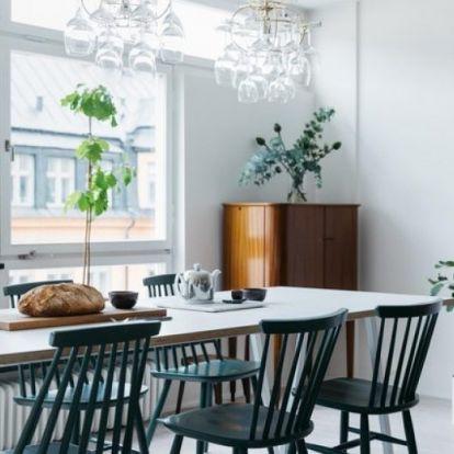 5 lakberendezési tipp a skandináv stílus rajongóinak