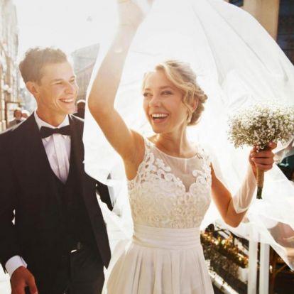 Esküvőhoroszkóp – milyen lesz a házasságotok?