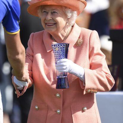 Erre még nem volt példa - elpróbálták Erzsébet királynő halálát