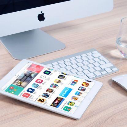 Teszt: vásárlói applikációk