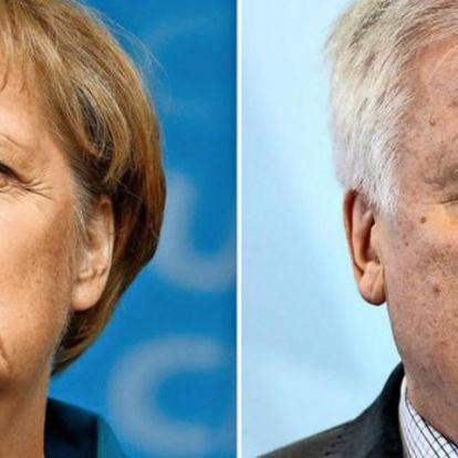 Orbán titokban rábólintott a Németországból visszafordítható menekültek befogadására