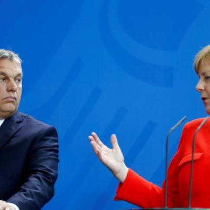 Napok óta egyetlen migráns sem akart Magyarországon át Németországba migrálni, de Orbán Viktor szerint naponta 4-5 ezret állít meg a kerítés