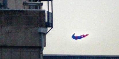 A Greenpeace drónt repített be egy francia atomerőműbe