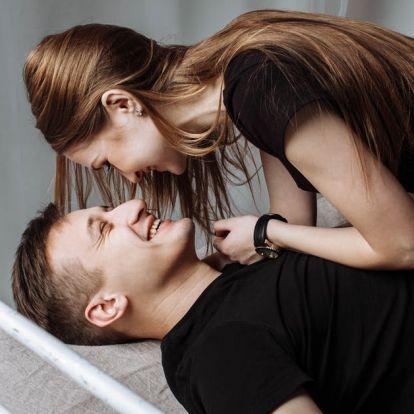 Hova tűnik a csók a házasságból?