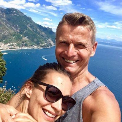 Újabb sztáresküvő a láthatáron: Rékasi Károly eljegyezte Pikali Gerdát