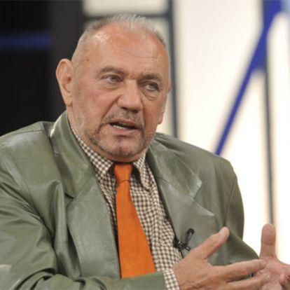 80 éves Koncz Gábor