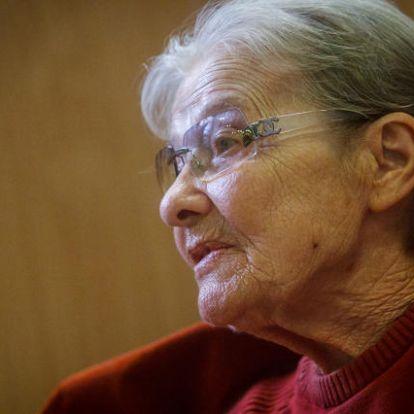 Törőcsik Mari újra a Markusovszky kórházba került