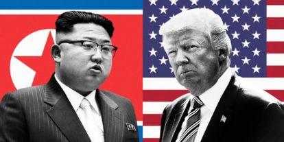 """Az okos: Trump """"reméli"""", hogy Kim Dzsong Un tiszteletben tartja a szingapúri megállapodást"""