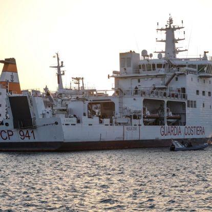 Olaszország ismét bezárta kapuit a menedékkérők előtt