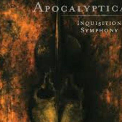A Jelenések Négy Csellovasa - Apocalyptica: Inquisition Symphony (1998)