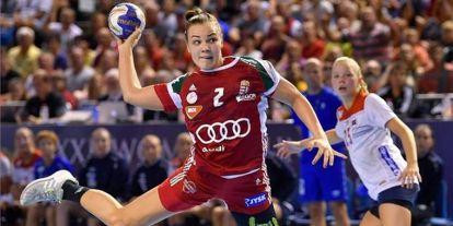 Világbajnok a magyar női junior kézilabdaválogatott