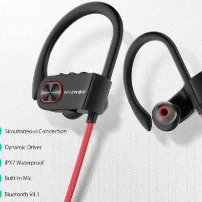 BlitzWolf BW-BTS2 fülhallgató teszt – Multifunkciós zenebona