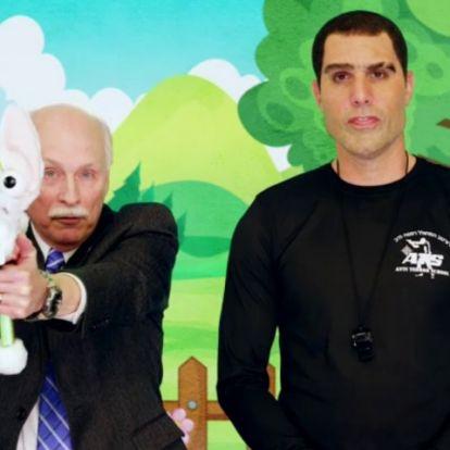 Közhelyhalom és pinaszőr - ezt tudja Borat nyújtani a tévében