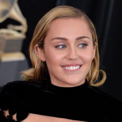 Mégis mi történt Miley Cyrus Instájával?